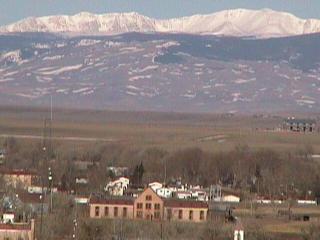 Webcam Laramie, Wyoming