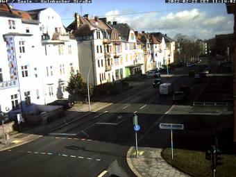 Webcam Hof (Bavaria)