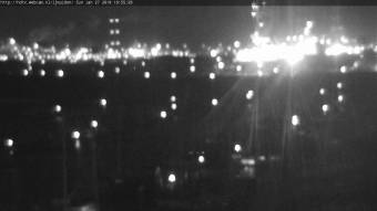 Webcam IJmuiden aan Zee