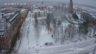 Webcam Luleå