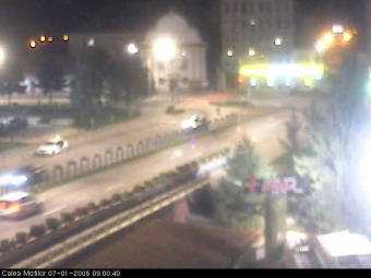Webcam Alba Iulia