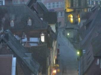 Webcam Schwäbisch Hall