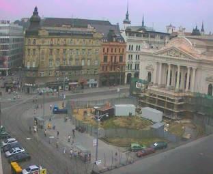 Webcam Brno