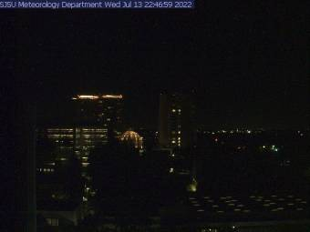 Webcam San Jose, California