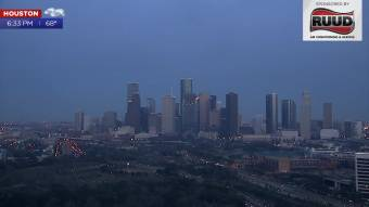 Webcam Houston, Texas