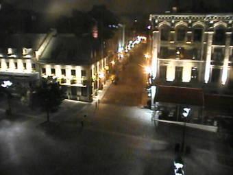 Webcam Montreal