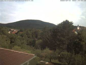 Webcam Steinbach am Donnersberg
