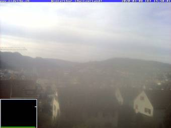 Webcam Winterthur