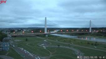 Webcam Obihiro