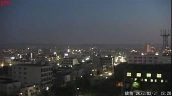 Webcam Mombetsu