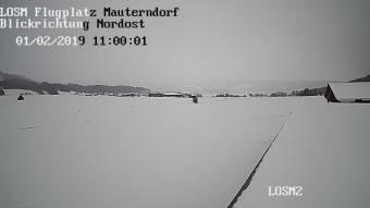 Webcam Mauterndorf im Lungau