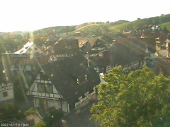 Webcam Sasbachwalden