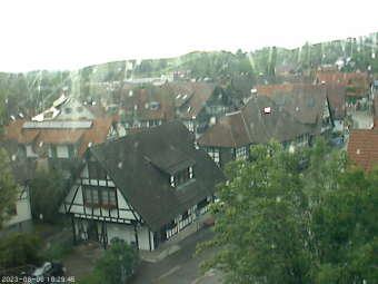 Webcam Sasbachwalden