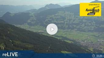 Webcam Fügen (Zillertal)