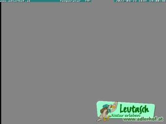 Webcam Leutasch