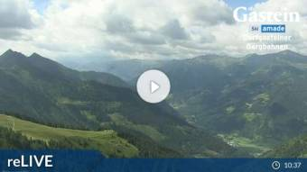 Webcam Dorfgastein