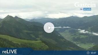 Webcam Dorfgastein
