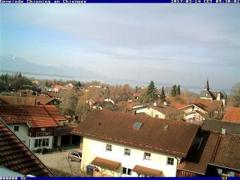 Webcam Chieming am Chiemsee