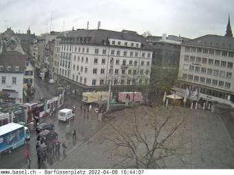 Basel Basel 46 minutes ago