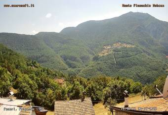 Monte Finonchio Monte Finonchio 15 minutes ago