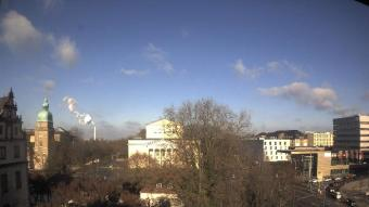 Webcam Darmstadt