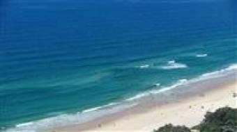 Surfers Paradise vor 54 Minuten