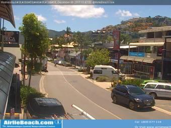 Webcam Airlie Beach
