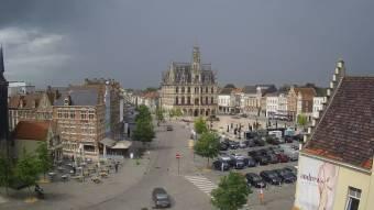 Webcam Oudenaarde