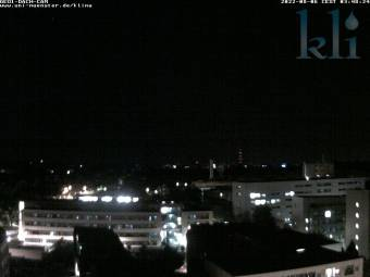 Webcam Münster
