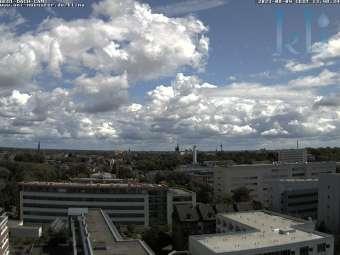 Webcam Münster