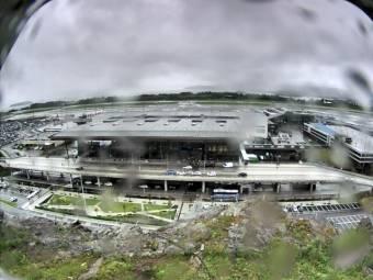 Webcam Flesland