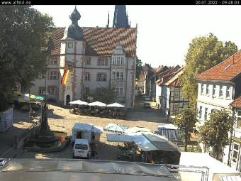 Webcam Alfeld (Leine)