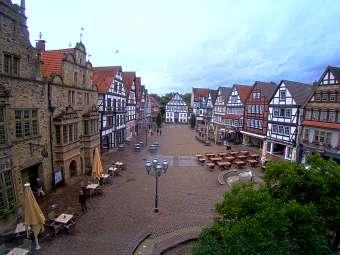 Webcam Rinteln