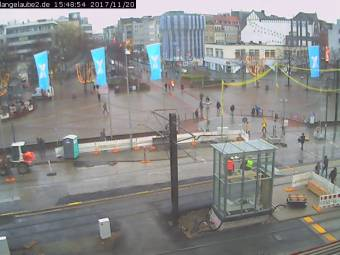 Webcam Hannover