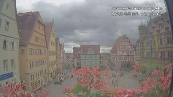 Webcam Rothenburg o.T.
