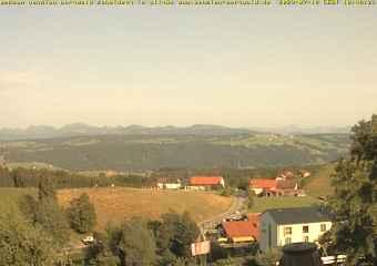 Webcam Scheidegg