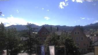 Webcam Sonthofen