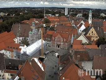 Webcam Memmingen