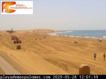 Playa de Maspalomas