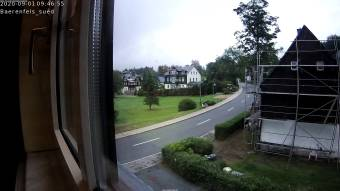Webcam Altenberg (Erzgebirge)