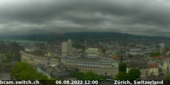 Webcam Zürich