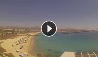 Webcam Agios Prokopios (Naxos)