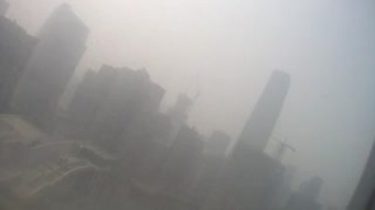 Webcam Beijing