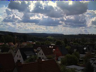 Webcam Wunsiedel