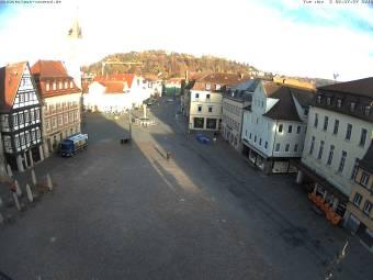 Webcam Schwäbisch Gmünd