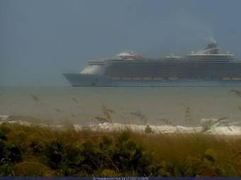 Webcam Cape Canaveral, Florida