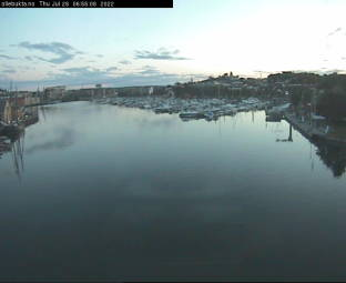 Webcam Tønsberg