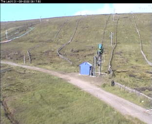 Webcam Strathdon