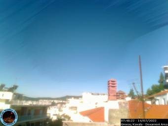 Webcam Kavala