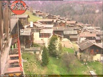 Webcam Mase